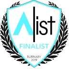 2019 Burnaby A-List Ribbon